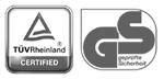 Sertifikatas patvirtina, kad gamintojas laikosi nuoseklumo žaliavų naudojime ir jo gaminami produktai garantuoja saugumą bei patogų naudojimą.